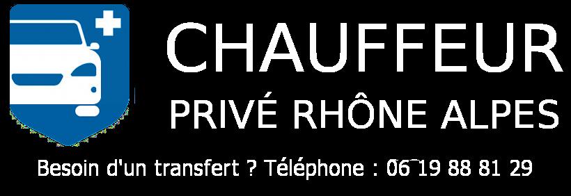 CHAUFFEUR PRIVE RHONE-ALPES